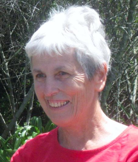 Sheryn Elborn